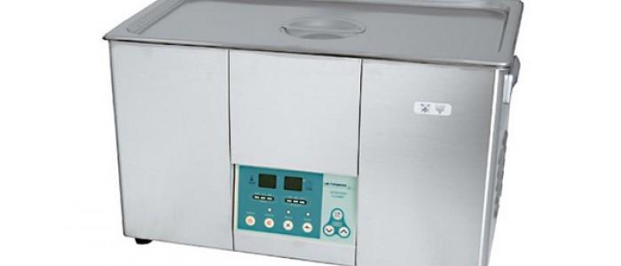 Bồn rửa siêu âm công nghiệp có những ưu điểm gì?