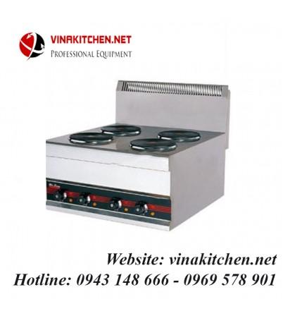 Bếp điện công nghiệp 4 bếp WYD-94