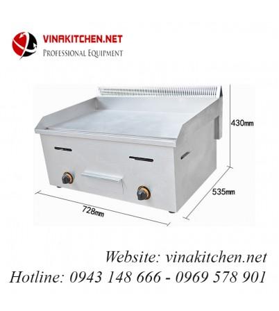 Bếp rán phẳng dùng gas FY-720