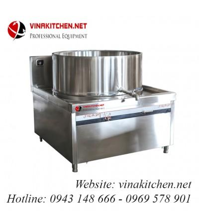 Bếp từ công nghiệp lớn 15KW HZD-15KW-800LLC