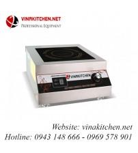 Bếp từ công nghiệp mặt phẳng 3.5kW VNK-3.5KW-PX