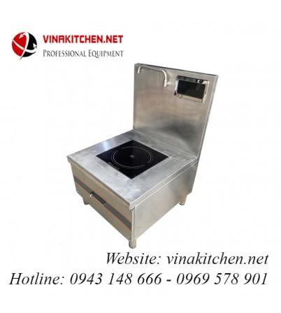 Bếp từ công nghiệp Vinakitchen công suất 5KW đến 30KW
