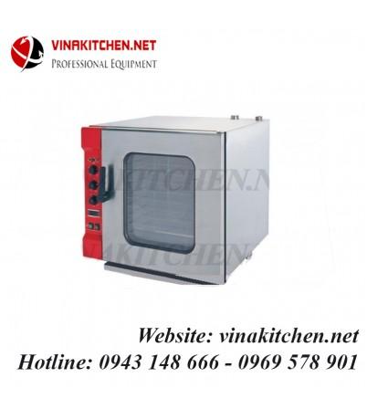 Lò hấp nướng điện đa năng WXD-6