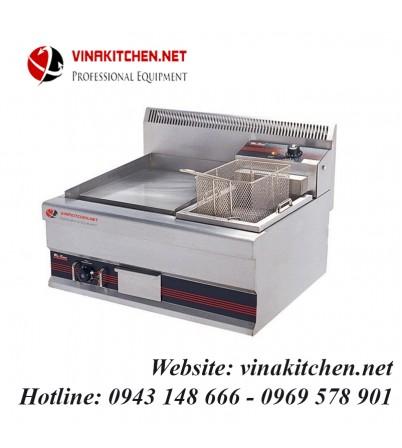 Bếp nướng - bếp chiên nhúng điện WYB-851