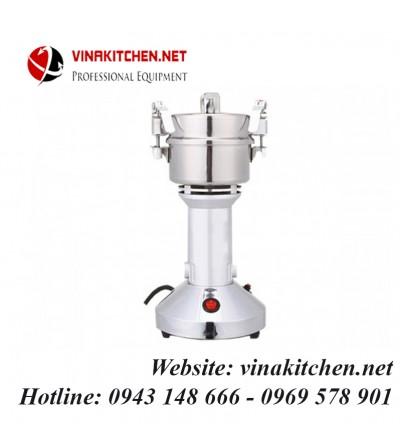 Máy xay thuốc đông y - máy xay thuốc bắc - máy nghiền thuốc đông y siêu mịn DFY-300