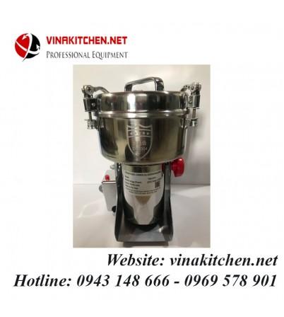 Máy xay thuốc đông y - máy xay thuốc bắc - máy nghiền thuốc đông y siêu mịn DFY-2000