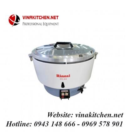 Nồi cơm gas RINNAI RR-55D 10 lít