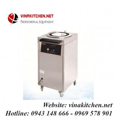 Tủ xe hâm nóng thức ăn DF-1