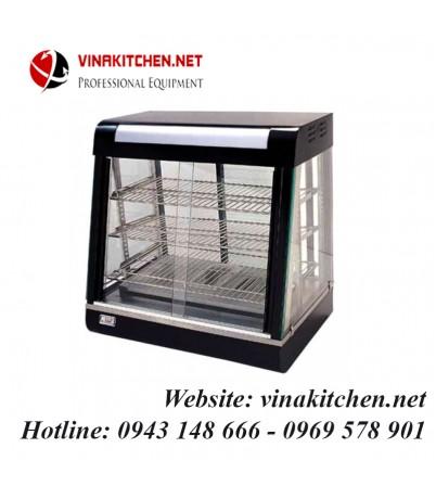 Tủ giữ nóng thức ăn - tủ hâm nóng thức ăn WRS-660