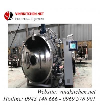 Tủ sấy lạnh công nghiệp | Máy sấy lạnh công nghiệp VNK-TSL-BST